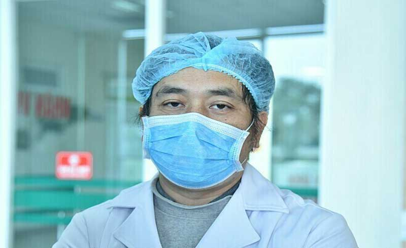 Bác sĩ cấp cứu: 'Chúng tôi chấp nhận nguy cơ bị nhiễm'