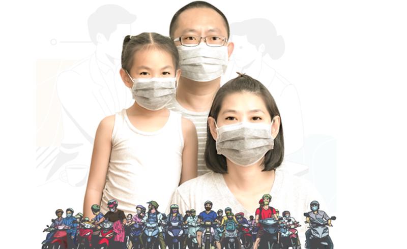 Bảo Việt chơi lớn trong đại dịch Covid-19: Đăng ký miễn phí, tặng luôn 20 triệu đồng nếu bạn chẳng may dương tính