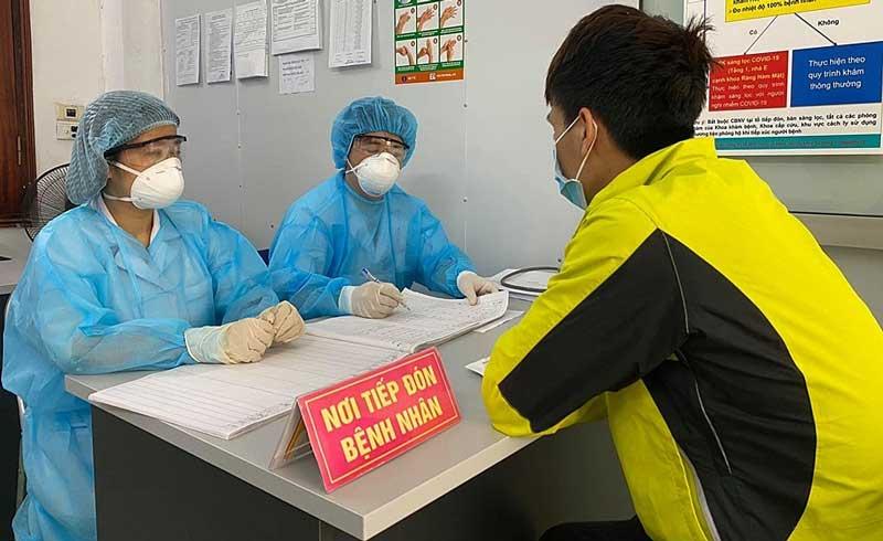 Các bệnh viện Hà Nội 'tham chiến' chữa trị Covid-19