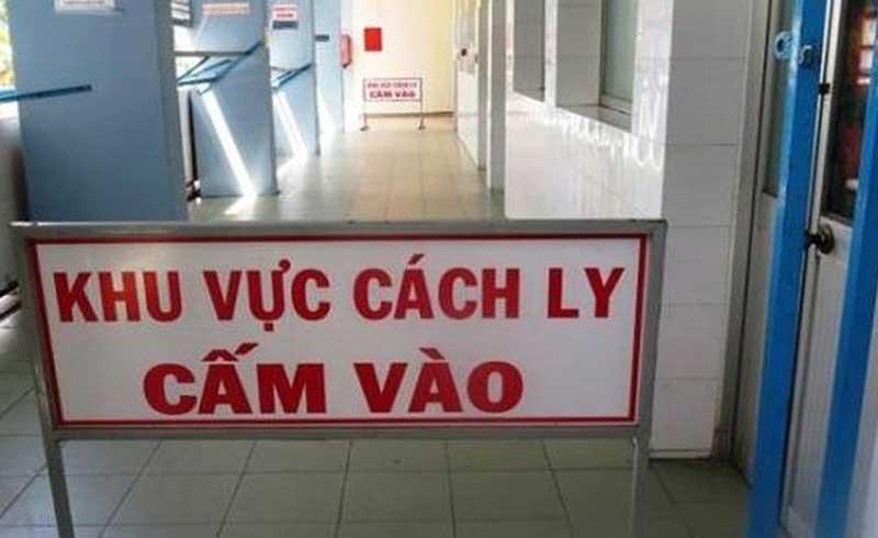 Số ca nghi nhiễm nCoV ở Việt Nam cao nhất trong một tháng