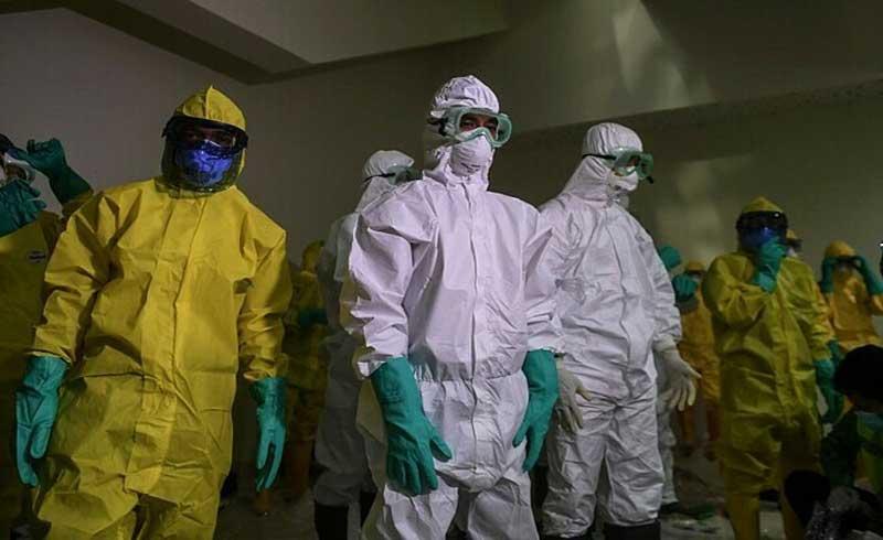 Indonesia có ca nhiễm nCoV đầu tiên
