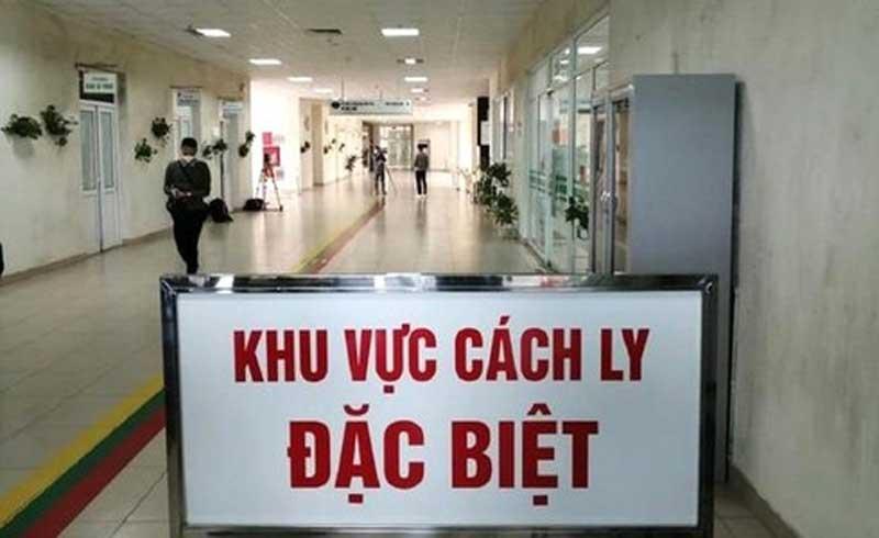 Việt Nam ghi nhận thêm một trường hợp nhiễm Covid-19 tại Ninh Thuận