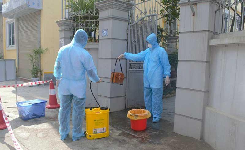 Thêm 2 ca mắc Covid-19, Việt Nam ghi nhận 118 bệnh nhân