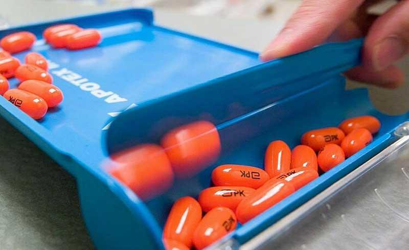 Thuốc kháng HIV không chữa được Covid-19 nặng