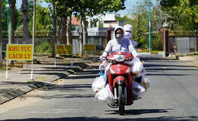 Tại sao TP HCM, Bình Thuận nắng nóng vẫn nhiều người nhiễm nCoV?