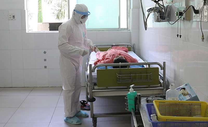 Việt Nam chỉ có 2 ca nghi nhiễm mới trong một ngày
