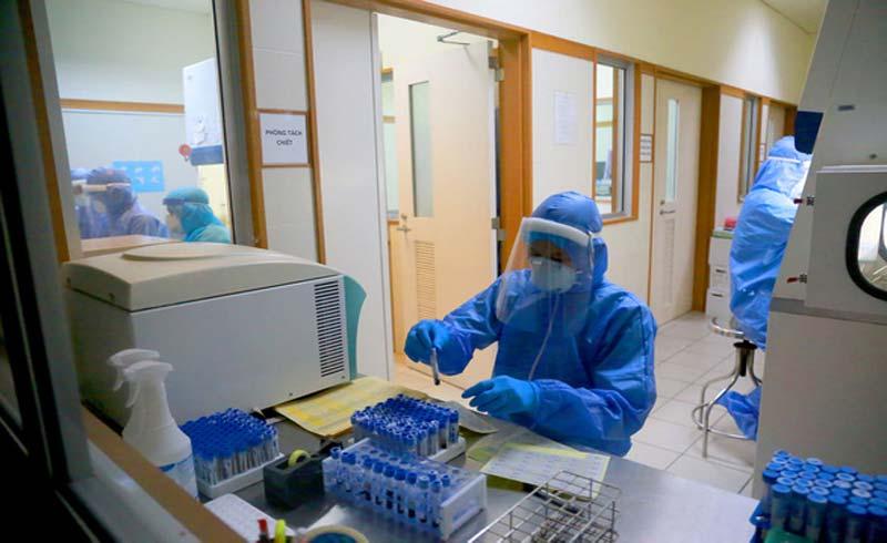 Dịch COVID-19 sáng 20-4: Việt Nam 207 ca ra viện, không người nhiễm mới
