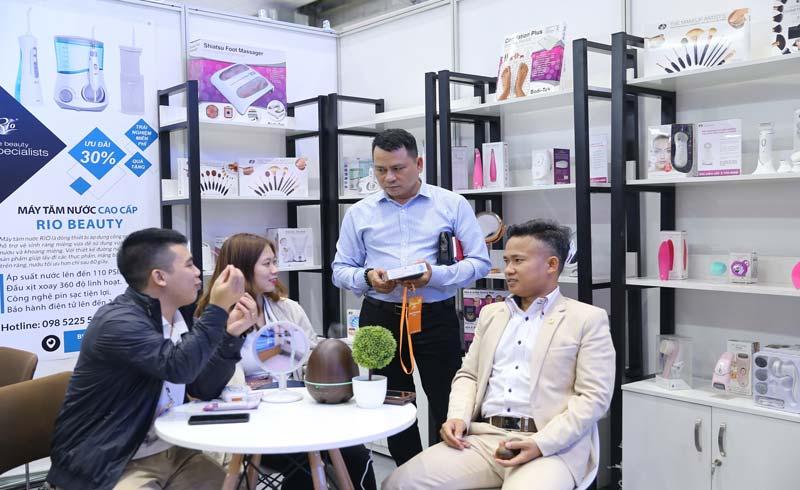 Triển lãm Beautycare Expo 2020 sẽ diễn ra vào tháng 9 tới đây