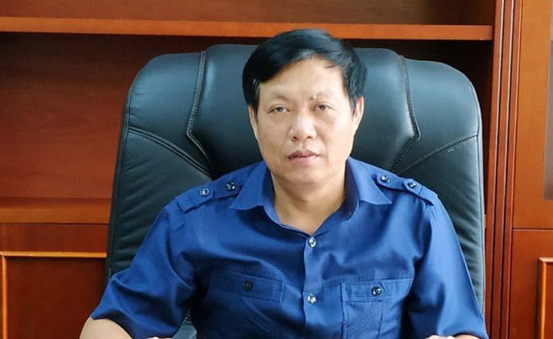 Thứ trưởng Bộ Y tế: Việt Nam chưa tính công bố hết dịch
