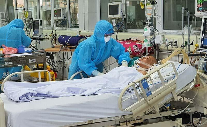 Việt Nam điều trị bệnh nhân Covid-19 nặng như thế nào?
