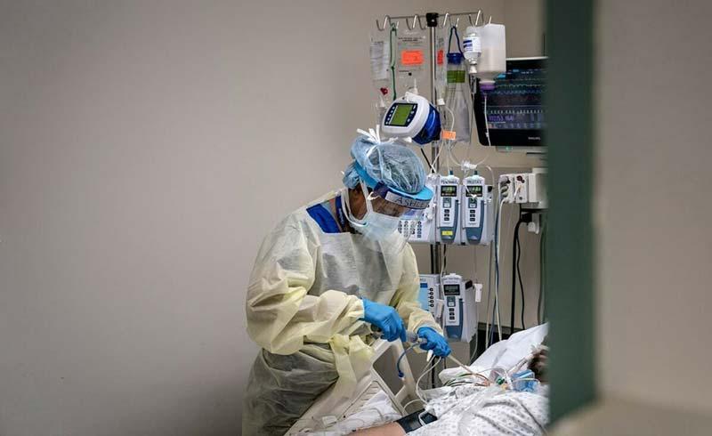 nCoV tổn thương cơ thể sau khỏi bệnh như thế nào?