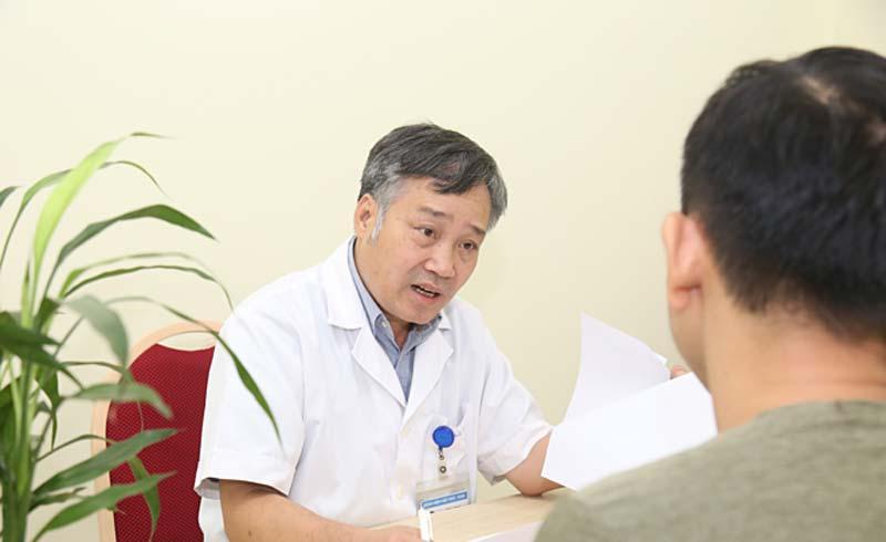 Bệnh viện Việt Đức tầm soát miễn phí ung thư gan