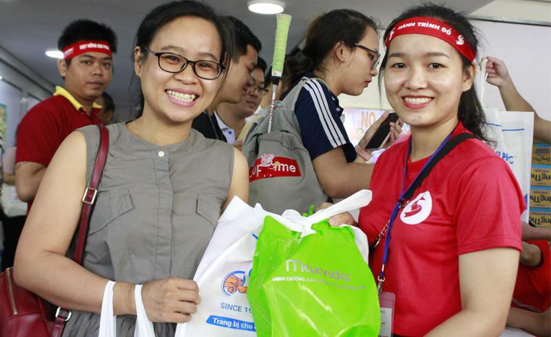 Sữa Maxvida và hành trình chăm sóc sức khỏe cộng đồng Việt