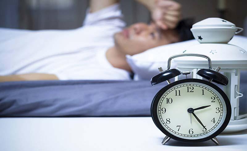 Mất ngủ – căn bệnh thời hiện đại
