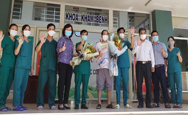 Đà Nẵng không còn bệnh nhân COVID-19