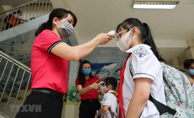 27 ngày không lây nhiễm nCoV cộng đồng