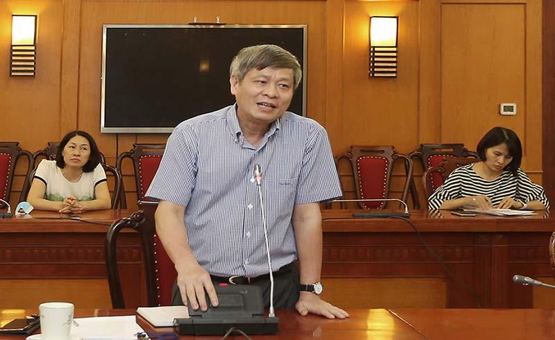Lên phương án test nhanh nCoV khi Việt Nam 'mở cửa' trở lại