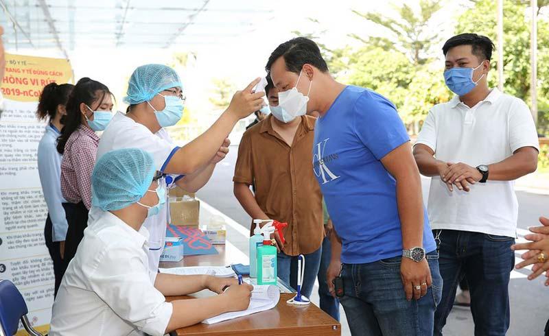 Phòng, chống dich bệnh COVID-19 tại cộng đồng trong trạng thái bình thường