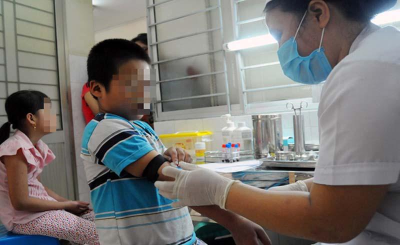 TP.HCM 500-600 ca sốt xuất huyết/tuần, đã có ca tử vong: Lưu ý trẻ lớn