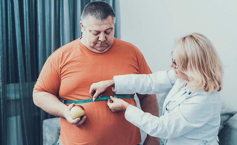 Tại sao người béo phì dễ mắc ung thư?