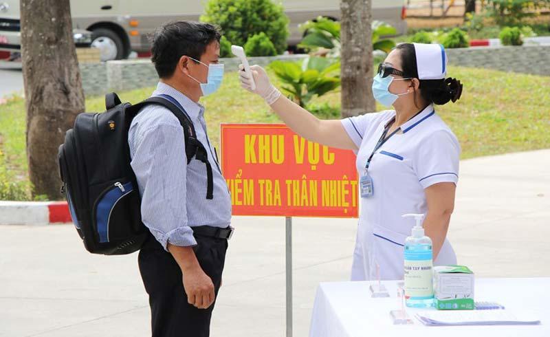 Ngày thứ 30 Việt Nam không có ca COVID-19 mới trong cộng đồng