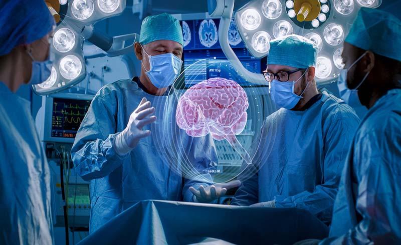 Công nghệ phẫu thuật của tương lai