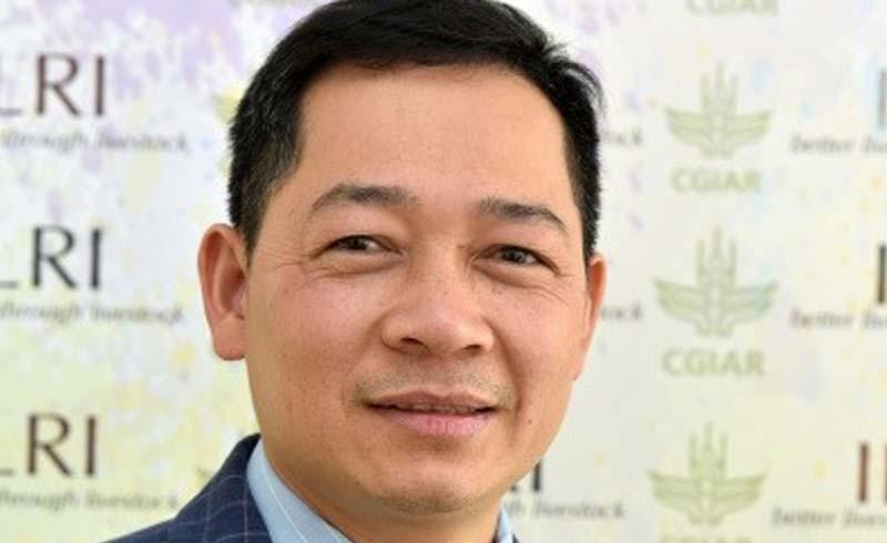 Chuyên gia Việt Nam trong đội điều tra Covid-19 ở Trung Quốc