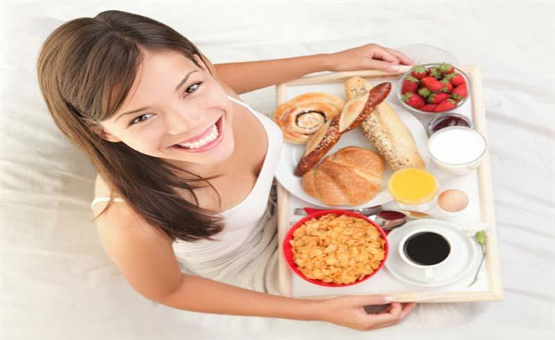 Việc cần làm vào buổi sáng để có sức khỏe tốt nhất