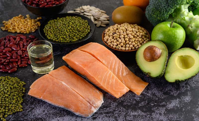 Dinh dưỡng hợp lý giúp phục hồi bệnh