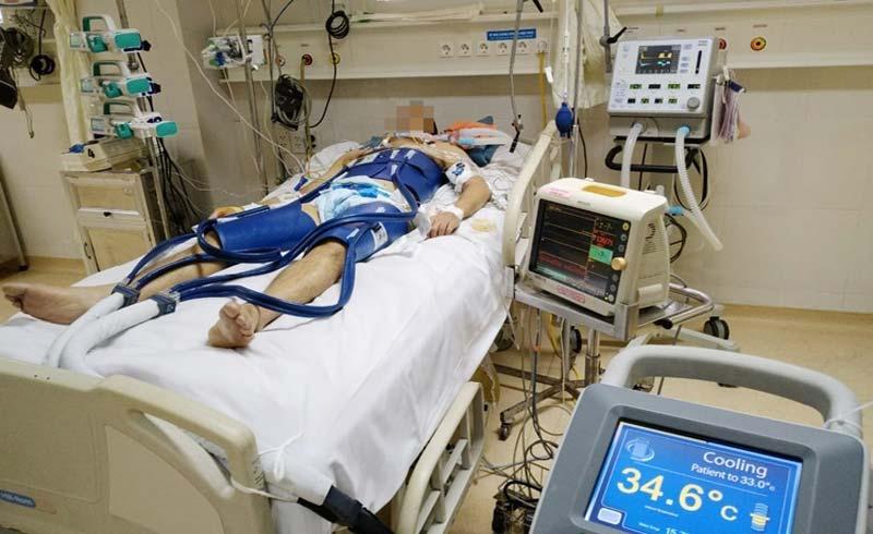 'Hạ thân nhiệt' hồi sinh người chết lâm sàng