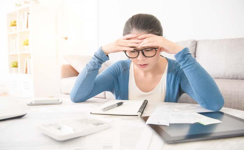 Ảnh hưởng lâu dài của căng thẳng tới sức khỏe