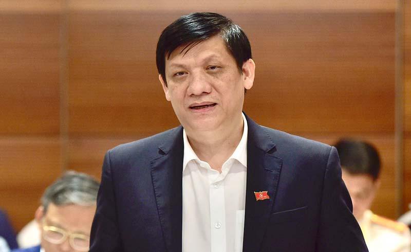 Bộ trưởng Y tế: 'Chiến thuật chống dịch phải nhanh hơn'