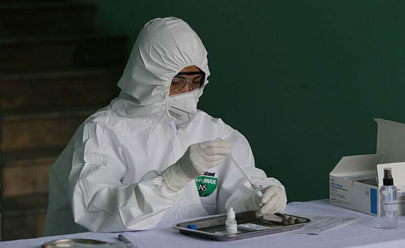 Thông khí – giải pháp phòng lây nhiễm biến chủng Ấn Độ