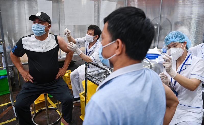 Miễn dịch cộng đồng sau tiêm vaccine kéo dài bao lâu?