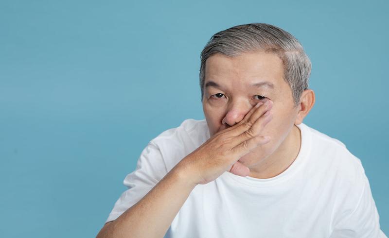 Cải thiện vị giác và khứu giác sau mắc Covid