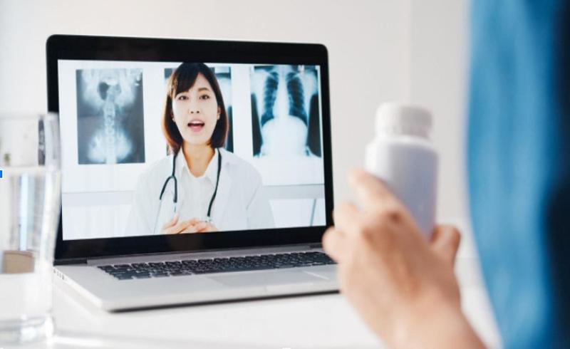 Giải pháp để F0 tự điều trị tại nhà kết nối với bác sĩ dễ dàng